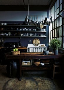 Incredible Fall Kitchen Design For Home Décor To Try Now24