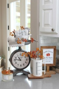 Incredible Fall Kitchen Design For Home Décor To Try Now25