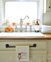 Incredible Fall Kitchen Design For Home Décor To Try Now28