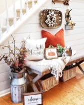 Stunning Fall Home Decor Ideas With Farmhouse Style10