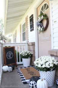 Stunning Fall Home Decor Ideas With Farmhouse Style12