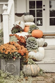 Stunning Fall Home Decor Ideas With Farmhouse Style30