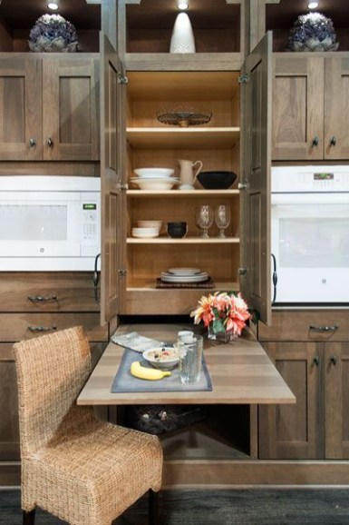 Astonishing Cupboard Space Design Ideas For Rv Décor To Try06