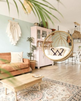 Beautiful Apartment Decorating Ideas For You This Season02