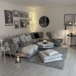 Beautiful Apartment Decorating Ideas For You This Season04