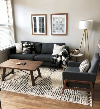 Beautiful Apartment Decorating Ideas For You This Season14