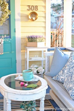 Beautiful Summer Porch Design Ideas To Copy Right Now07