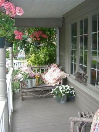 Beautiful Summer Porch Design Ideas To Copy Right Now13