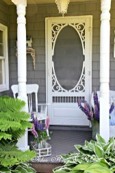 Beautiful Summer Porch Design Ideas To Copy Right Now19