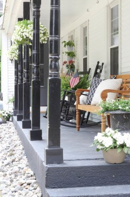 Beautiful Summer Porch Design Ideas To Copy Right Now34