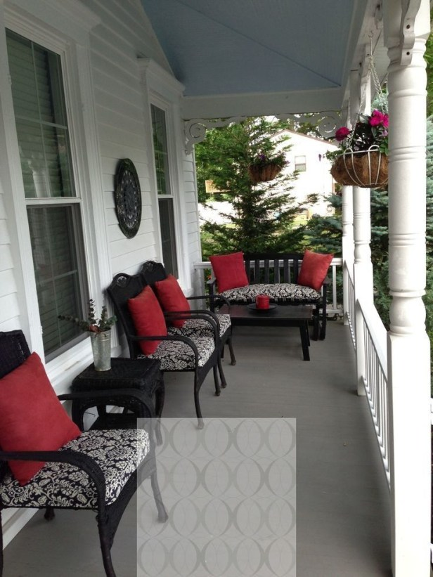 Beautiful Summer Porch Design Ideas To Copy Right Now41