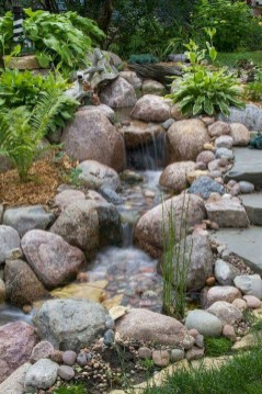 Casual Backyard Ponds Design Ideas For Garden To Try Asap24