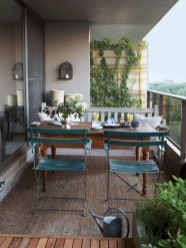 Charming Balcony Design Ideas For Summer11
