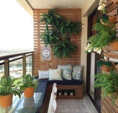 Charming Balcony Design Ideas For Summer29