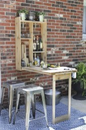 Cool Bar Design Ideas For Outdoor To Try Asap28