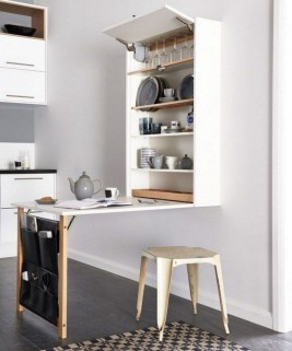 Cool Hidden Storage Design Ideas For Small Spaces To Try09