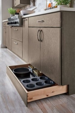 Cool Hidden Storage Design Ideas For Small Spaces To Try26