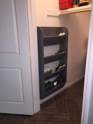 Cool Hidden Storage Design Ideas For Small Spaces To Try32