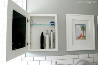 Cool Hidden Storage Design Ideas For Small Spaces To Try41