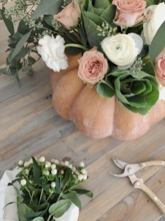 Elegant Diy Thanksgiving Design Ideas For Outdoor Decorations02