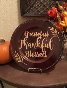 Elegant Diy Thanksgiving Design Ideas For Outdoor Decorations05
