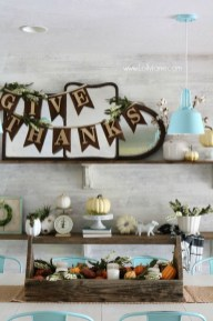 Elegant Diy Thanksgiving Design Ideas For Outdoor Decorations14