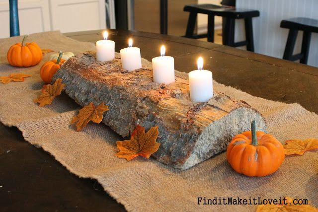 Elegant Diy Thanksgiving Design Ideas For Outdoor Decorations44