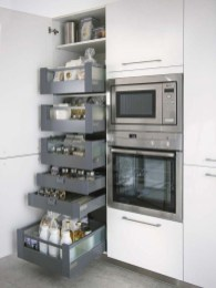 Enchanting Ergonomic Kitchens Design Ideas To Try Right Now12