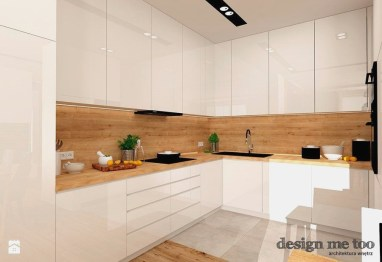 Enchanting Ergonomic Kitchens Design Ideas To Try Right Now15