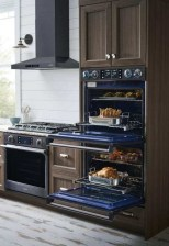Enchanting Ergonomic Kitchens Design Ideas To Try Right Now26