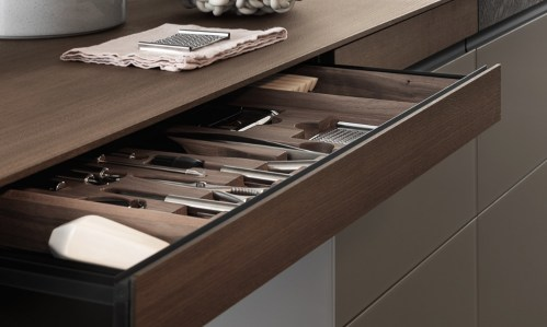 Enchanting Ergonomic Kitchens Design Ideas To Try Right Now33