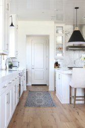 Enchanting Ergonomic Kitchens Design Ideas To Try Right Now35