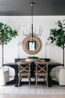 Excellent Farmhouse Interior Design Ideas To Try Right Now01