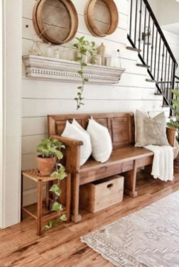 Excellent Farmhouse Interior Design Ideas To Try Right Now06