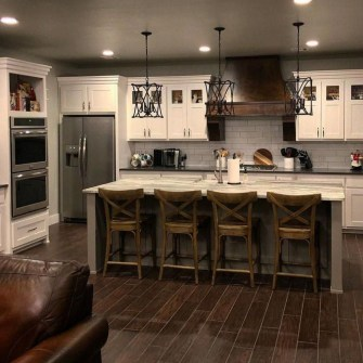 Excellent Farmhouse Interior Design Ideas To Try Right Now15