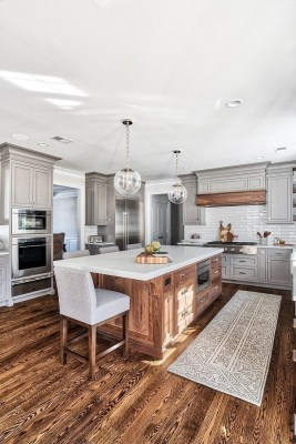 Excellent Farmhouse Interior Design Ideas To Try Right Now26