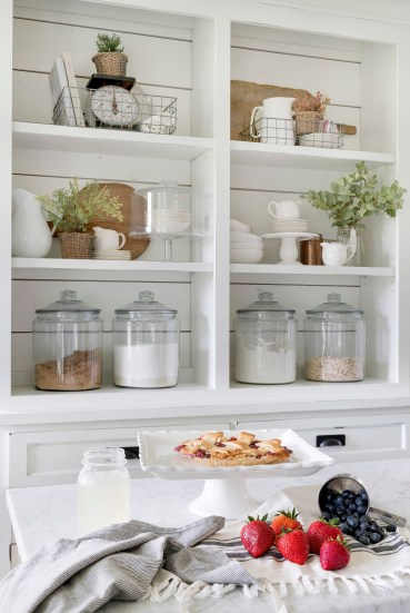 Excellent Farmhouse Interior Design Ideas To Try Right Now47