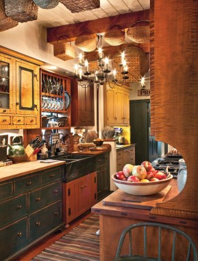 Extraordinary Farmhouse Kitchens Design Ideas That Have An Elegant Looks17
