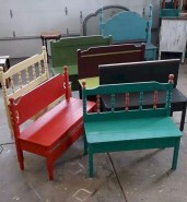 Extraordinary Old Furniture Ideas To Beautify The Decor05