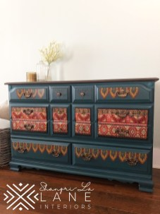 Extraordinary Old Furniture Ideas To Beautify The Decor12