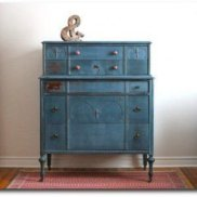 Extraordinary Old Furniture Ideas To Beautify The Decor24