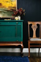 Extraordinary Old Furniture Ideas To Beautify The Decor44