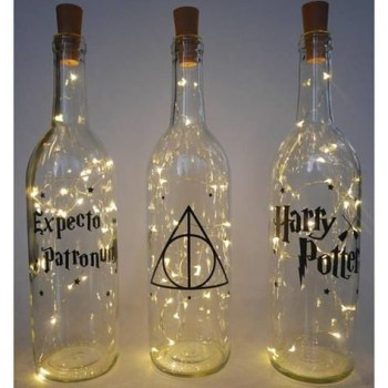 Favorite Diy Harry Potter Party Design Ideas For Halloween To Try09