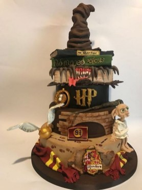 Favorite Diy Harry Potter Party Design Ideas For Halloween To Try17