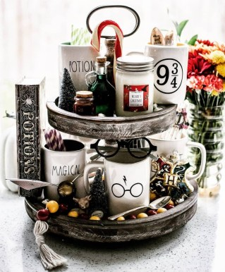 Favorite Diy Harry Potter Party Design Ideas For Halloween To Try32
