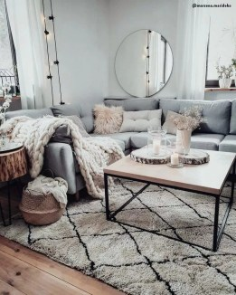 Flawless Diy First Apartment Design Ideas For Living Room01