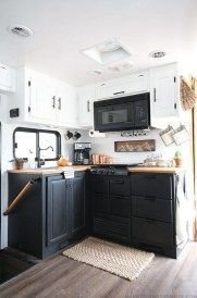 Gorgeous Rv Kitchen Accessories Ideas To Copy Right Now15