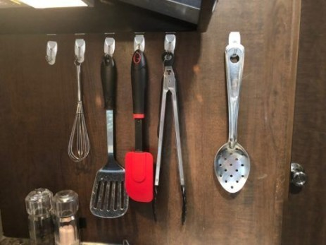 Gorgeous Rv Kitchen Accessories Ideas To Copy Right Now27