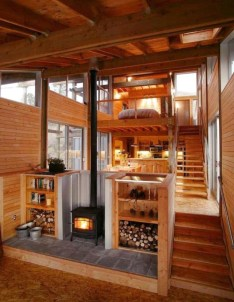 Hottest Interior Tiny House Design Ideas To Copy Right Now29