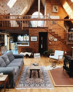 Hottest Interior Tiny House Design Ideas To Copy Right Now39
